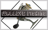 Oahe Walleye Fishing Book Now