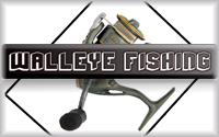 Oahe Walleye Fishing Book Now